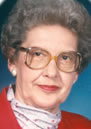 Esther Elizabeth Larkins (Chaffee)