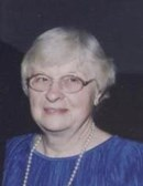 Mary Louise Southworth (Schlichting)